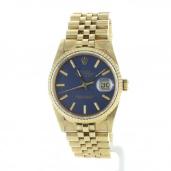 Rolex Datejust 16238 or...